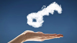 Secure Cryptographic Keys in the Cloud