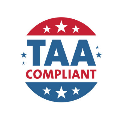 Government/TAA-Compliant